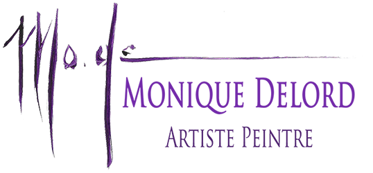 Monique Delord - Artiste Peintre