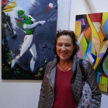 32e Salon des Arts Aquitaine Blanquefort
