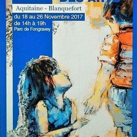 34e Salon des Arts Aquitaine Blanquefort