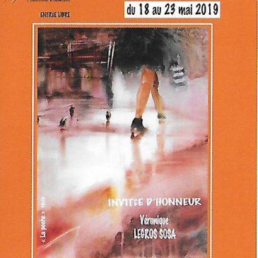 40e expo peintures et sculptures de Tresses