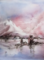 Paysages / Marines