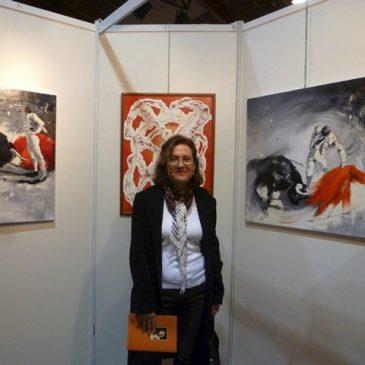 30e Salon des Arts Aquitaine-Blanquefort du 23 novembre au 1 décembre 2013