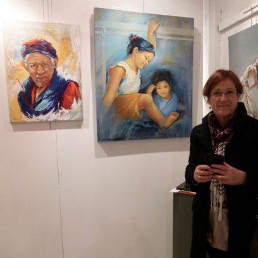 Exposition «Le printemps de l'APB» 2013